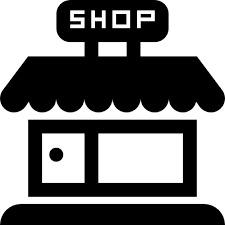 持続化 お店