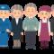 65歳超雇用推進助成金(65歳超継続雇用促進コース)